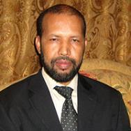 محمد المختار الخليل - مدير الموقع الإلكتروني لقناة الجزيرة
