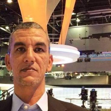 من صفحة الزميل عبد الله ولد اتفاغ المختار ـ المدير الناشر لجريدة ش إلوح اف ش الساخرة