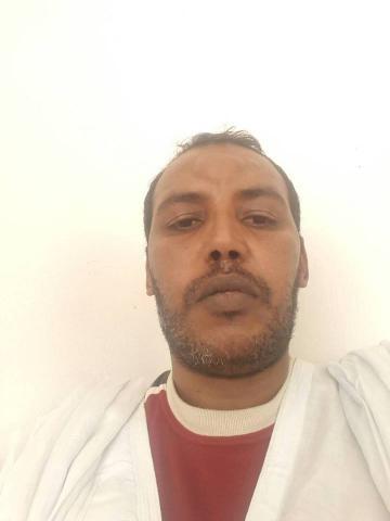 محمد المختار أحمد سالم  ـ الملقب مختور / صحفي