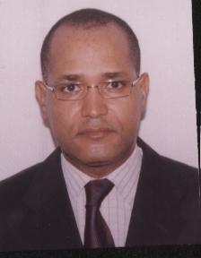 محمد الأمين ولد اكيك ـ الأمين العام المساعد للجامعة العربية