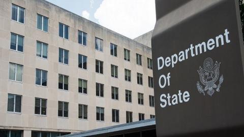 الولايات المتحدة الأمريكية ترفع العقوبات عن السودان