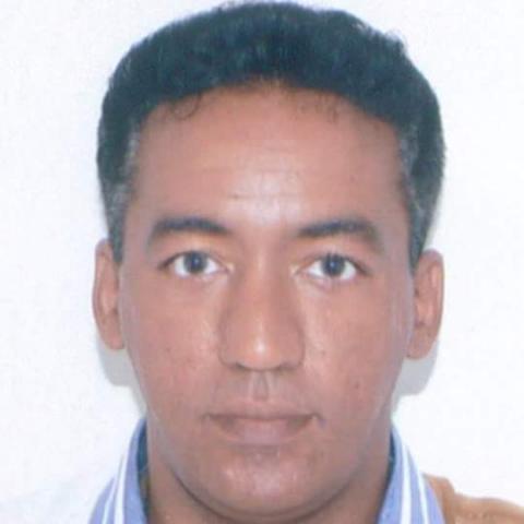 أحمد شالم ولد البخاري
