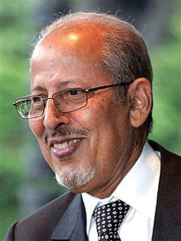 جميل منصور يكتب عن الرئيس الأسبق سيدي ولد الشيخ عبد الله