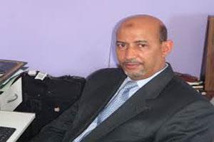 تولى محمد ولد العابد حقيبة الاقتصاد خلال المرحلة الانتقالية 2005 - 2007, و يشغل الآن منصب نائب رئيس حزب اللقاء الديمقراطي المعارض