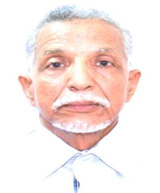 الأستاذ محمد عبد الله بليل