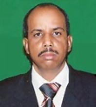 الدكتور محمد الحسن ولد محمد المصطفى