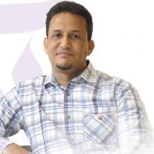 محمد بن المختار الشنقيطي أستاذ الأخلاق السياسية بمركز التشريع الإسلامي والأخلاق في قطر