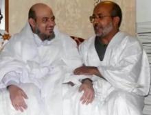 """ذ. سيد المختار صحبة الشيخ الرضى - أيام """" التفاهم """""""