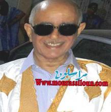 محمد يحظيه ولد ابريد الليل