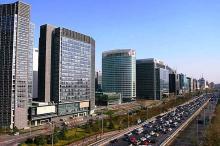 بكين ..عاصمة استقطبت عددا كبيرا من تجار موريتانيا و رجال أعمالها