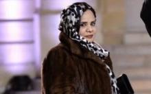 حرم الرئيس الموريتاني تكبر بنت أحمد