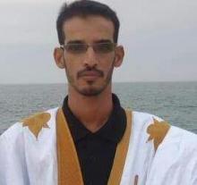 سيدي محمد ولد بلعمش ـ صحفي
