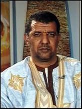 محمد محمود ولد أبو المعالي