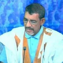 صفة محمد الكوري ولد العربي ـ رئيس حزب الوطن