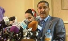 محمد عالي ولد عبادي ـ رئيس اتحاد المواقع الإلكترونية