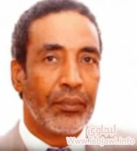 الفقيه : محمد الأمين الشاه / الصورة من موقع لبجاوي