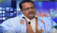 الدكتور الشيخ ولد حننا ـ رئيس مكتب المتابعة في الأزمة الحالية