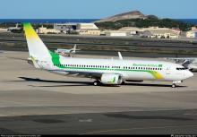 إقتنت موريتانيا للطيران مؤخرا عدة طائرات لتوسيع أسطولها