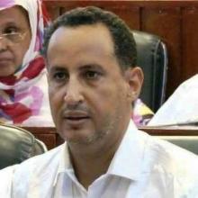 محمد ولد غده ـ معتقل منذ شهر أغشت الماضي