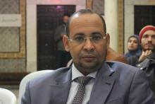 محمد ولد سيدي عبد الله ـ مكلف بمهمة في الوزارة الأولى