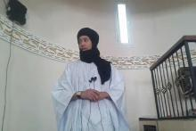 محمد سالم المجلسي