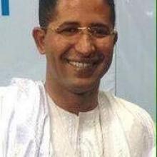 الدكتور الشيخ سيدي عبد الله