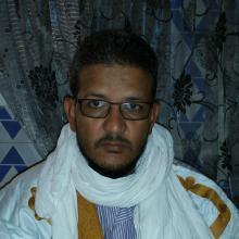 الفقيه محمد ولد بتار ولد الطلبة - مدرس في محظرة النباغية وأستاذ بجامعة شنقيط