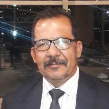 المدير المساعد للوكالة الموريتانية للأنباء الشيخ سيدي محمد ولد معي