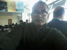 موسى ولد بهلي ـ  رئيس رابطة الصحفيين الموريتانيين