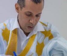 عبدالله ولد محمدو