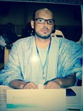 القاضي عبد الله ولد شماد