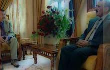 الرئيس الراحل علي عبد الله صالح والروائي الألماني غونتر غراس