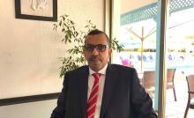 أحمد ولد الشيخ ـ مدير صحيفة le calame  و أحد المشمولين في الملف