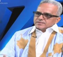 عبد الله ولد احمد دامو مدير إذاعة موريتانيا الجديد
