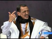 الوزير السابق محمد فال ولد بلال