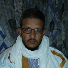 الفقيه محمد ولد بتار ولد الطلبه - أستاذ في محظرة النباغية و جامعة شنقيط الحرة
