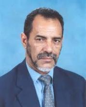 عمدة بلدية معدن العرفان الشيخاني ولد سيدينا