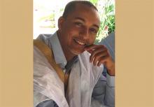 أحمد ولد سويد أحمد / صحفي موريتاني