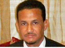 الدكتور محمد المختار الشنقيطي