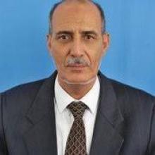 محمد علي ولد أكيبد ـ باحث و أستاذ جامعي