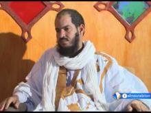 نائب رئيس منتدى العلماء الإمام الشيخ ولد صالح