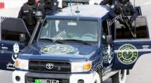 رئيس حركة التجمع الإسلامي في السنغال الأستاذ الشيخ مختار كبي.
