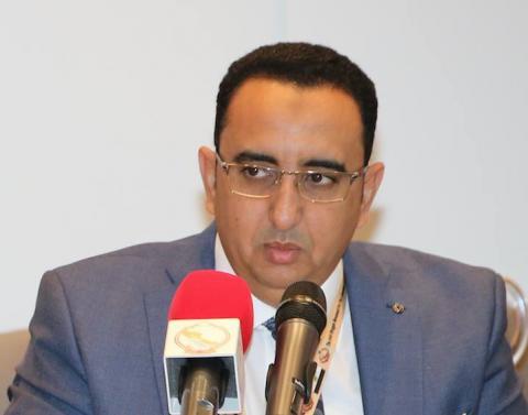 السعد بن عبد الله بن بيه أول من يعلن ترشحه للنيابيات القادمة في موريتانيا