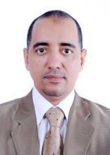 القاضي أحمد عبد الله المصطفى